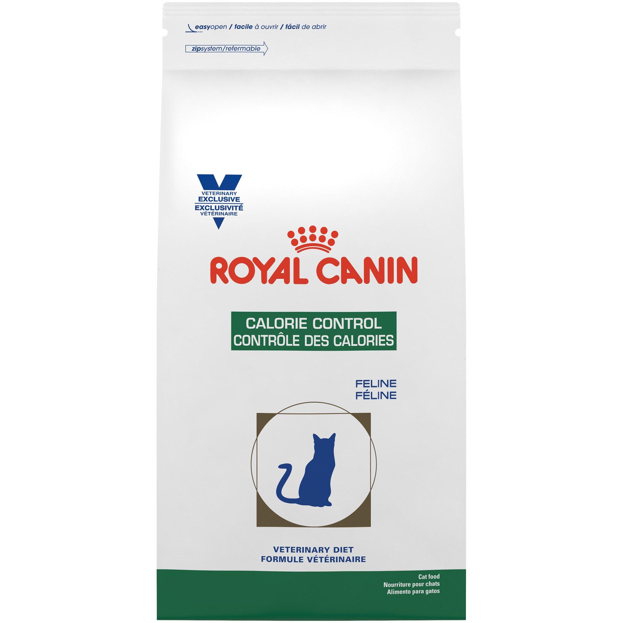 Royal Canin Calorie Control Cat Food