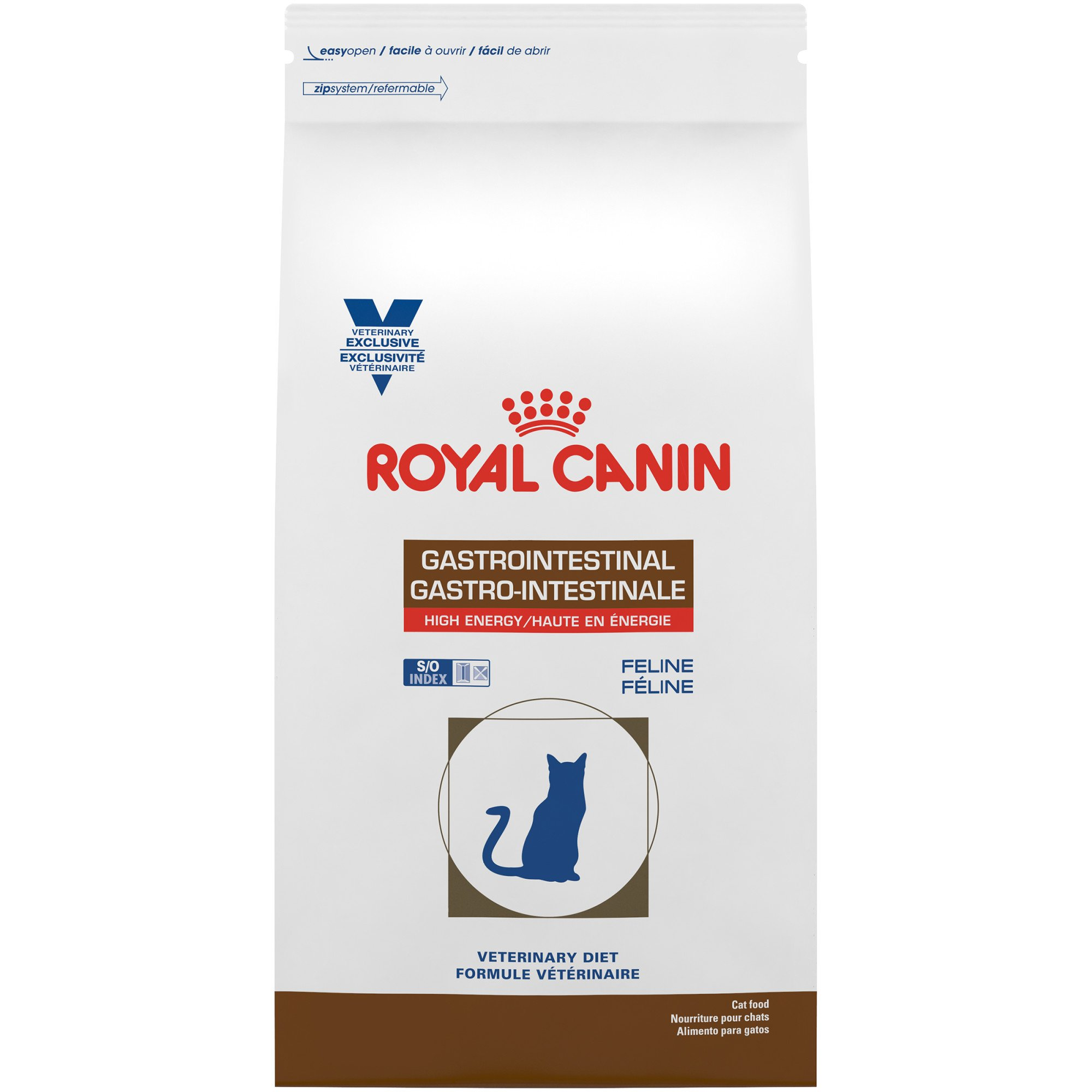 Royal Canin Veterinary Diet Gastrointestinal High Energy