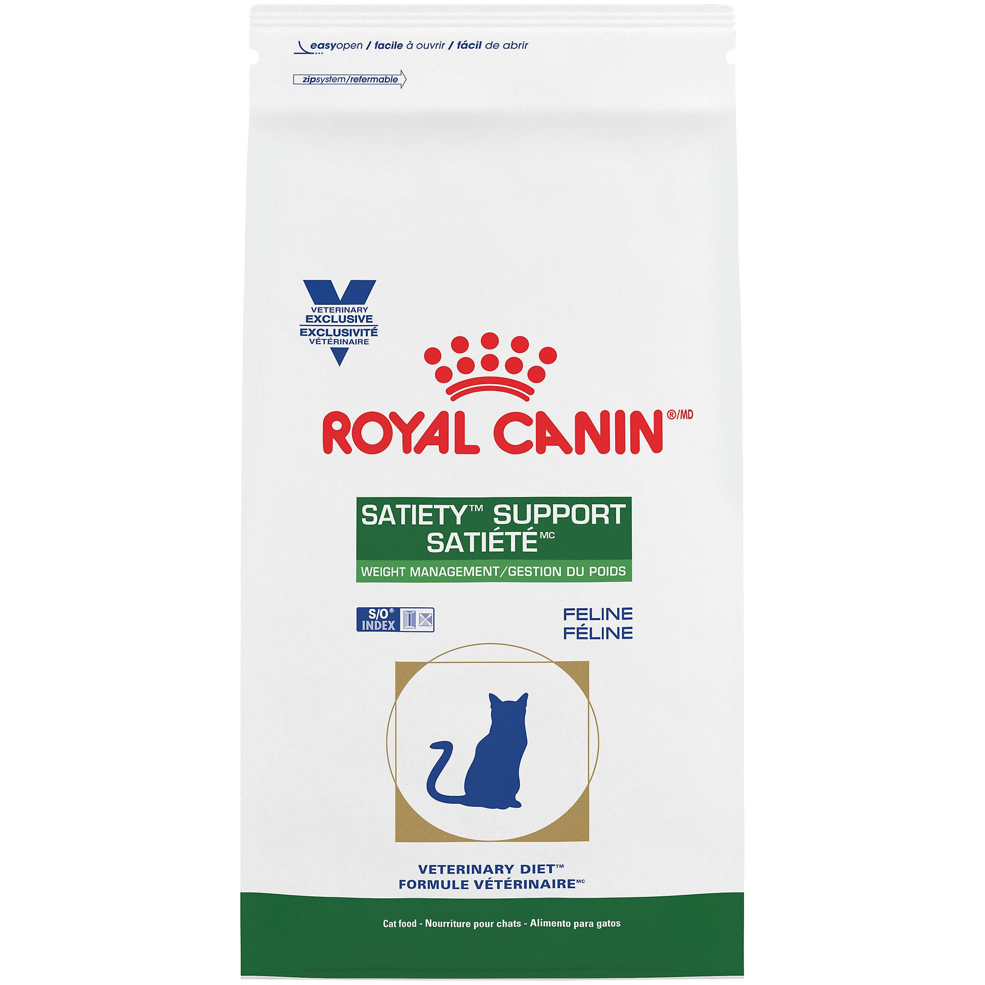 Royal Canin Satiety Support Cat Food