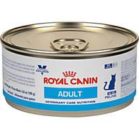 Royal Canin Veterinary Care Adult In Gel Canned Cat Food