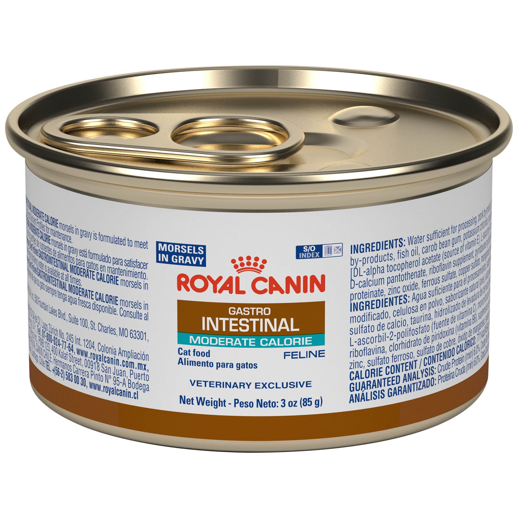 Royal Canin Gastrointestinal Canned Cat Food
