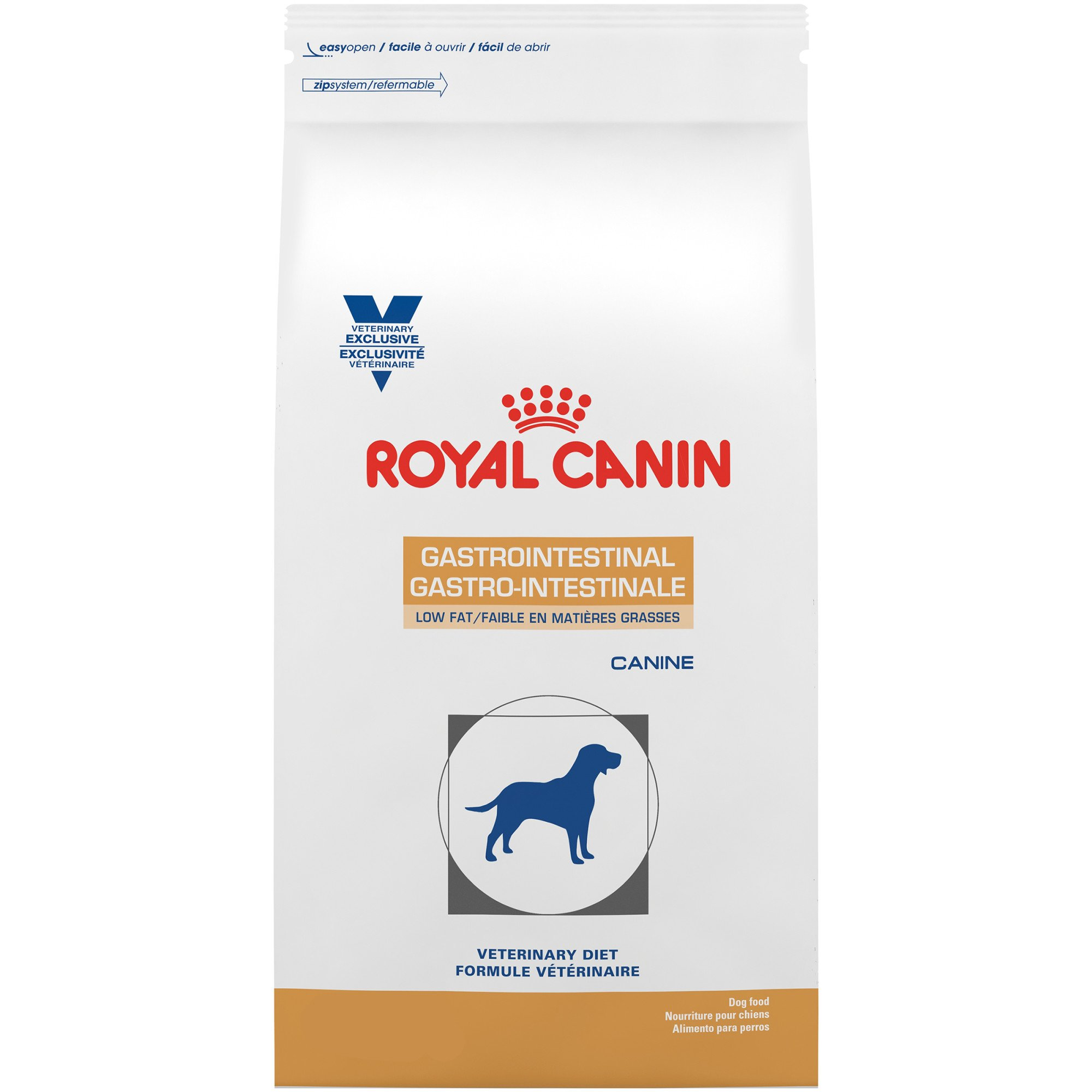 Royal Canin Gastrointestinal Low Fat Dry Dog Food
