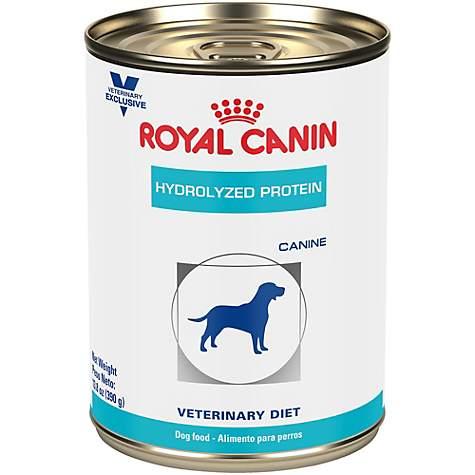 Royal Canin Hydrolyzed Protein Wet Dog Food