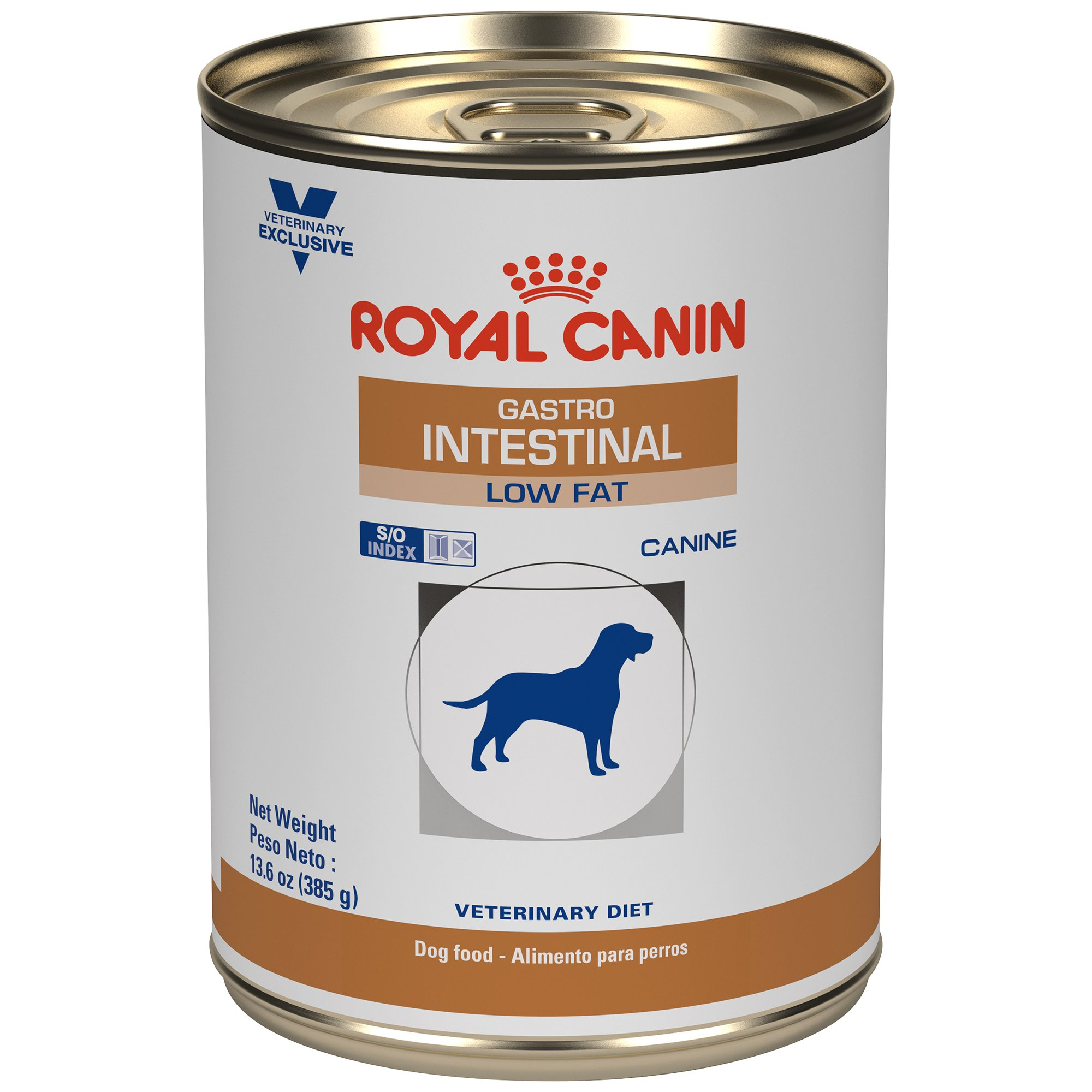 Royal Canin Gastrointestinal Low Fat Canned Dog Food