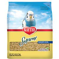 Kaytee Supreme Daily Blend Parakeet Food