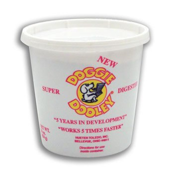 Doggie Dooley Super Digester Powder