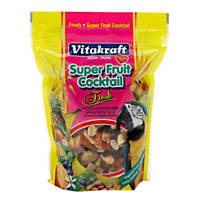 Vitakraft Fresh Super Fruit Cocktail for Parrots and Cockatiels