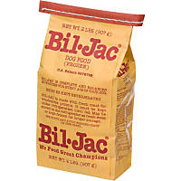 Bil-Jac Frozen Dog Food