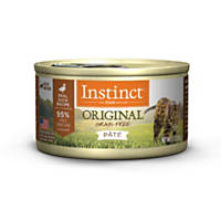 Nature's Variety Instinct Grain-Free Duck Canned Cat Food