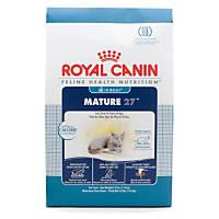 Royal Canin Feline Health Nutrition Indoor Mature 27