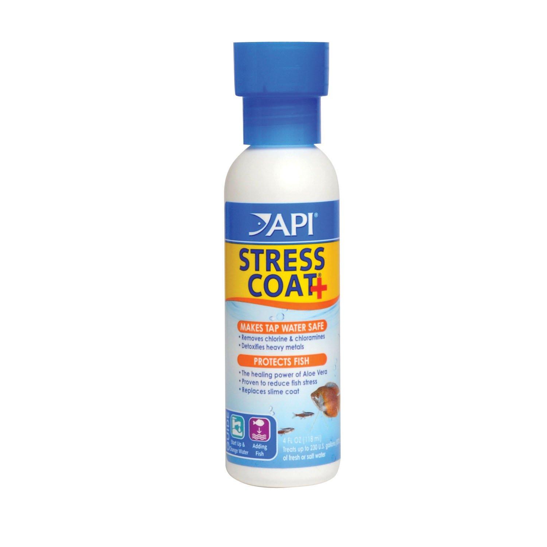 API Stress Coat Aquarium Water Conditioner