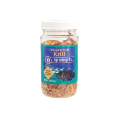 San Francisco Bay Brand Freeze Dried Krill