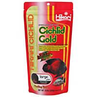 Hikari Cichlid Gold Large Pellets