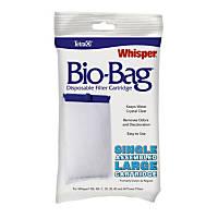 Tetra Whisper Bio-Bag Disposable Filter Cartridges, Large