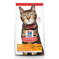 Hill's Science Diet Light Adult Cat Food