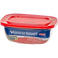 Natural Balance Delectable Delights Bowl O Barkgundy Stew Formula Adult Dog Food