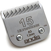 Andis Detachable Plus Model AG Blade Set #15 Medium Close Cut