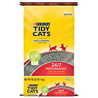 Tidy Cats Long-Lasting Odor Control