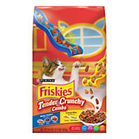 Friskies Grillers Cat Food