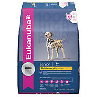 Eukanuba Senior Maintenance Formula Dog Food