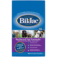 Bil-Jac Reduced Fat Adult Dry Dog Food