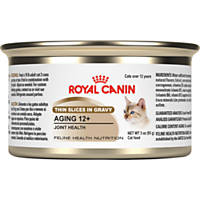 Royal Canin Feline Health Nutrition Aging 12+ Joint Health Canned Cat Food