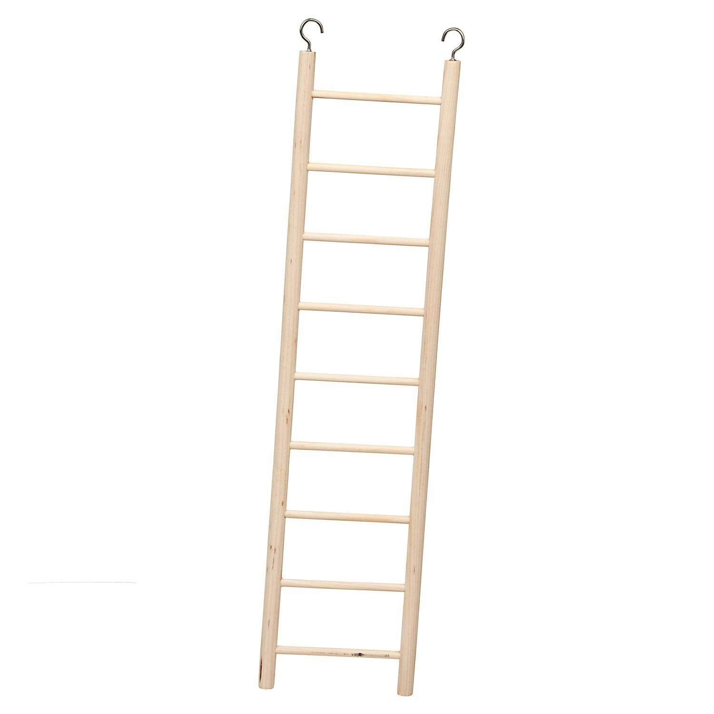 Petco Wooden Bird Ladders