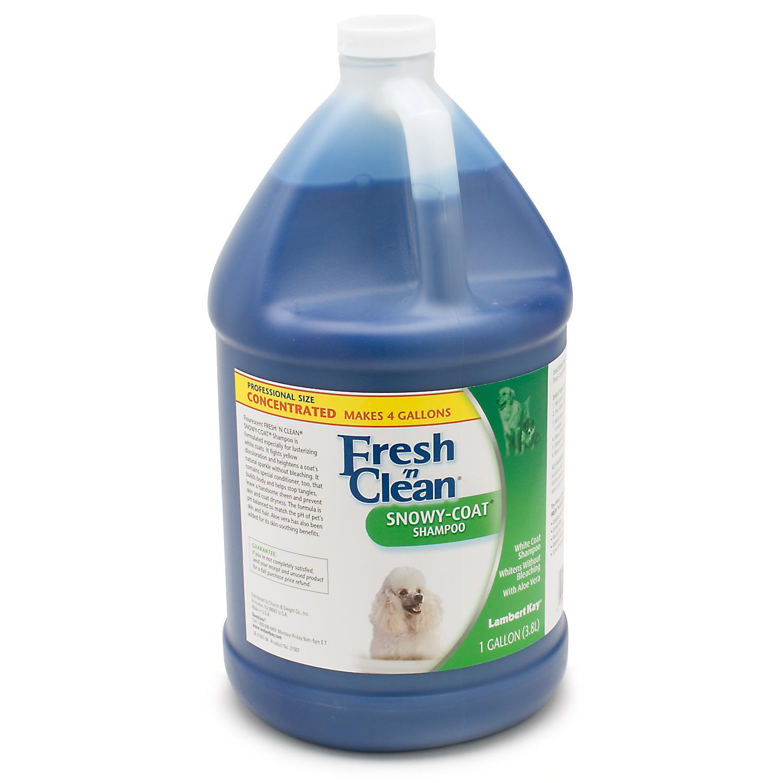 Lambert Kay Fresh 'n Clean Snowy-Coat Shampoo