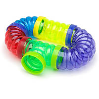 Super Pet CritterTrail Fun-nels Elbow Tube Value Pack