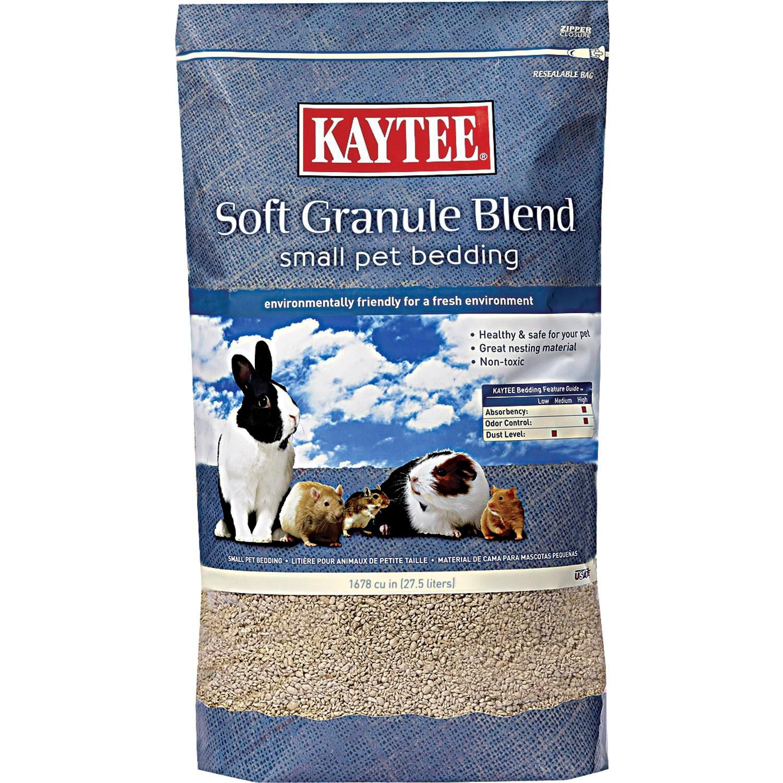 Kaytee Soft Granule Pet Bedding