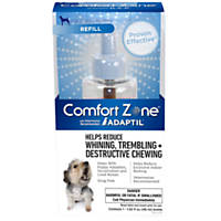 Comfort Zone Refill with D.A.P. for Dogs