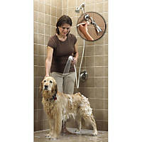 Rinse Ace 3-Way Pet Shower Sprayer