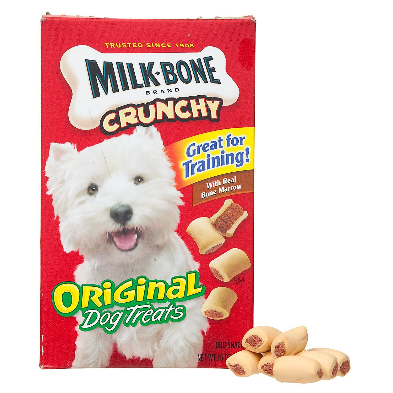 Milk-Bone Original Dog Treats
