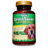NaturVet Grass Saver Natural Food Supplement
