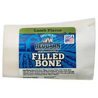 Redbarn Small Lamb Filled Bone Dog Chew