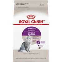 Royal Canin Feline Health Nutrition Sensitive Digestion Adult Dry Cat Food, 15 lb