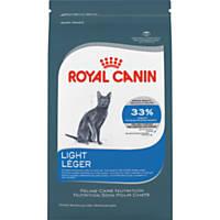 Royal Canin Feline Care Nutrition Light Adult Cat Food
