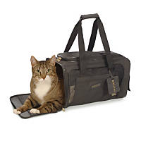 Sherpa Delta Air Lines Deluxe Pet Carrier