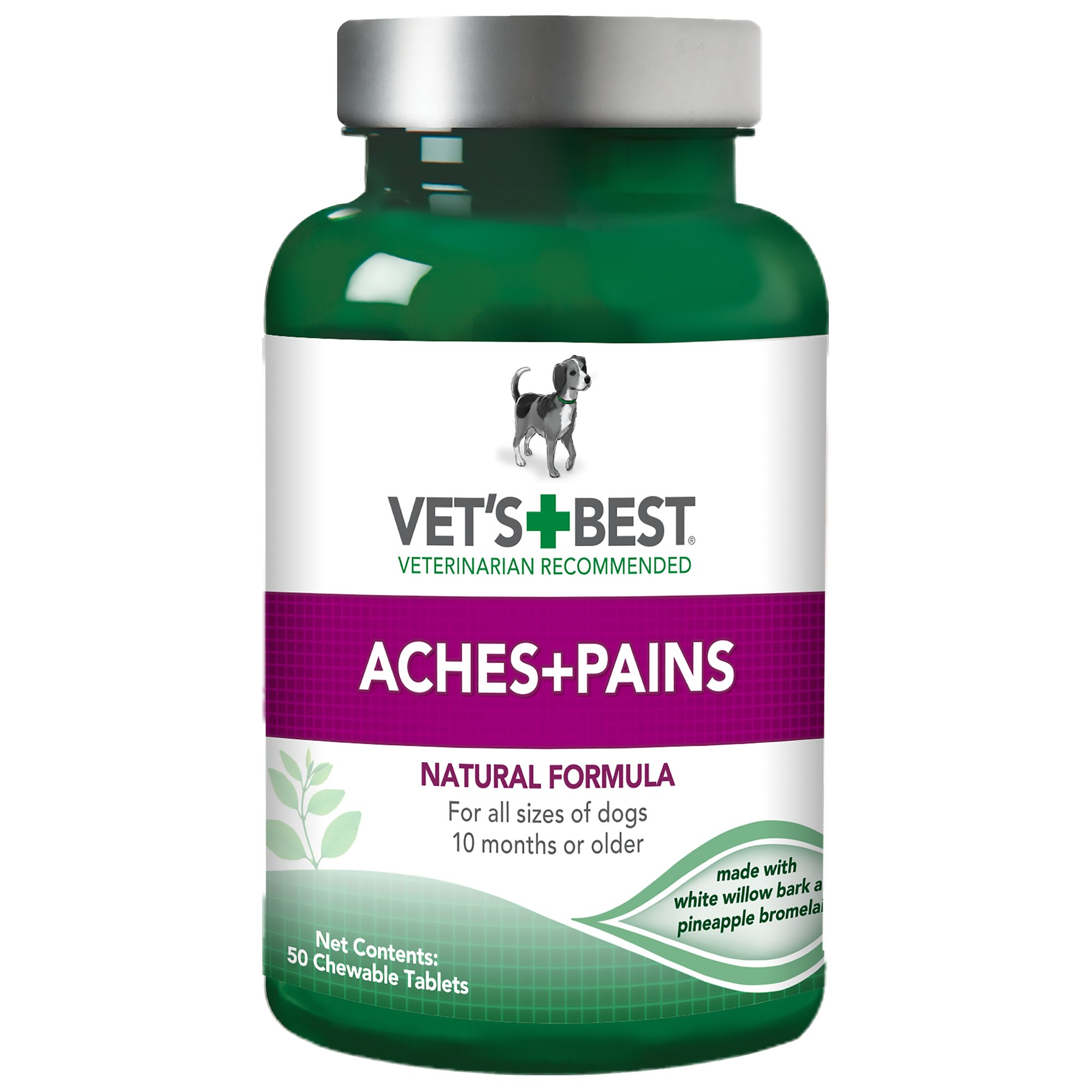 Vet's Best Aches & Pains for Dogs