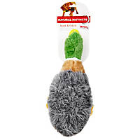Petco Mallard Duck Plush Dog Toy