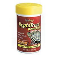 TetraFauna Reptomin Baby Shrimp Treat