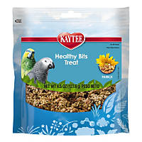 Kaytee Forti-Diet Pro Health Healthy Bits Parrot Treats