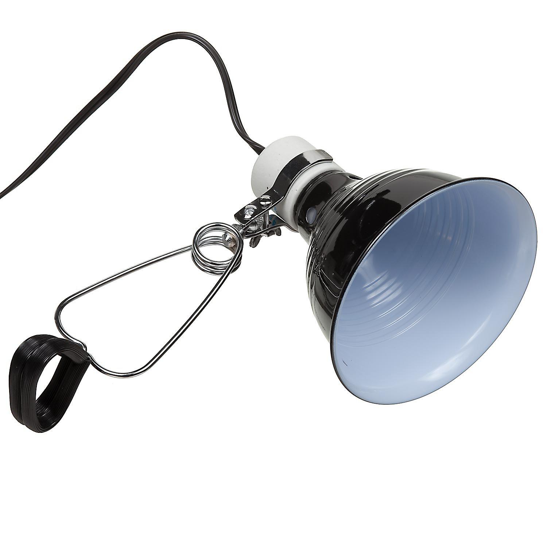 Fluker S Clamp Lamp Ebay