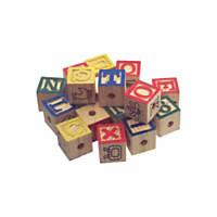 Petco ABC Block Chew Toys