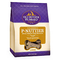 Old Mother Hubbard Classic Oven Baked P-Nuttier Basted Dog Biscuits