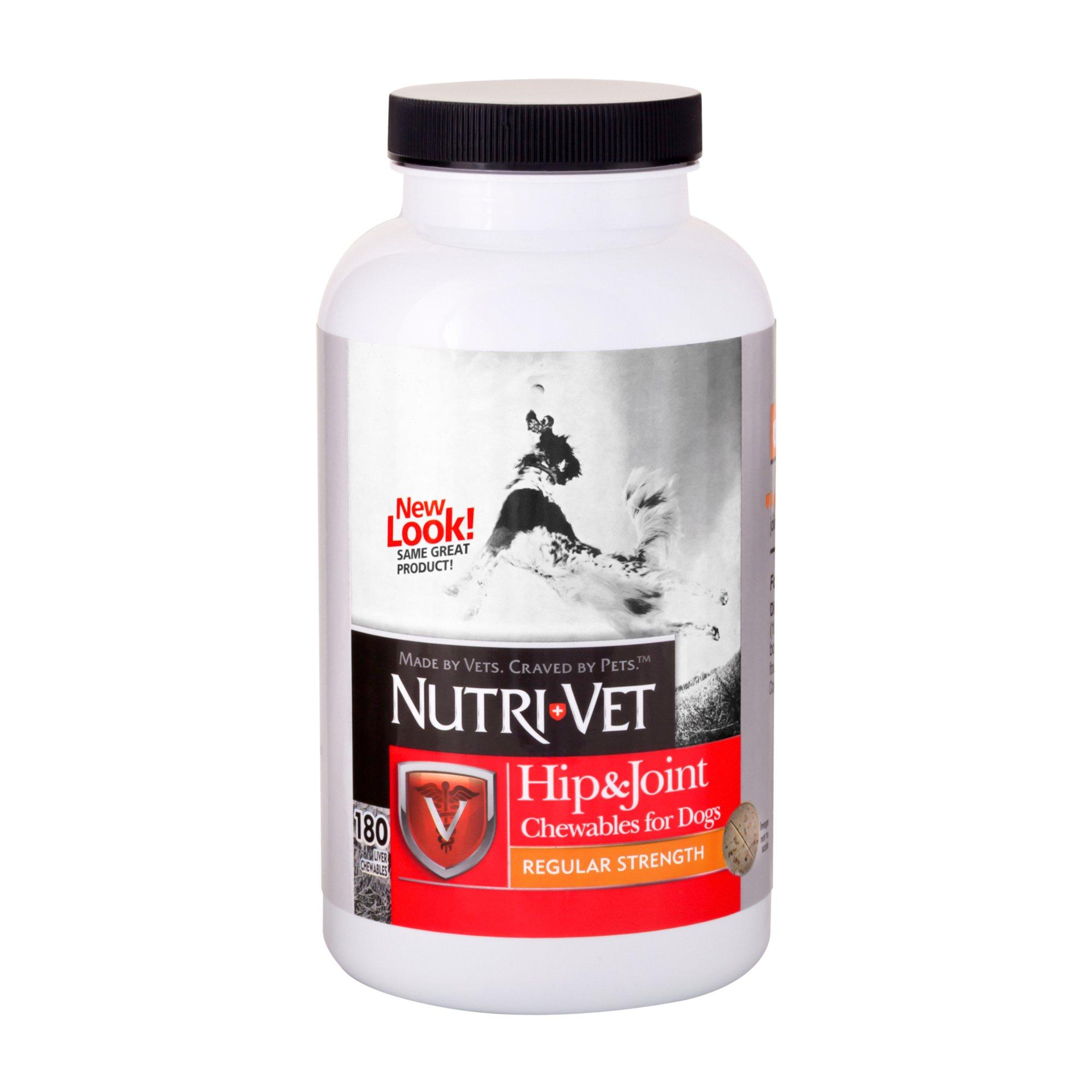 Nutri-Vet Nutritionals Hip & Joint Supplement