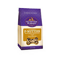 Old Mother Hubbard Classic Oven Baked P-Nuttier Dog Biscuits
