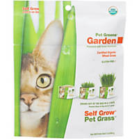 Pet Greens Garden Pet Grass Self-Grow Kit