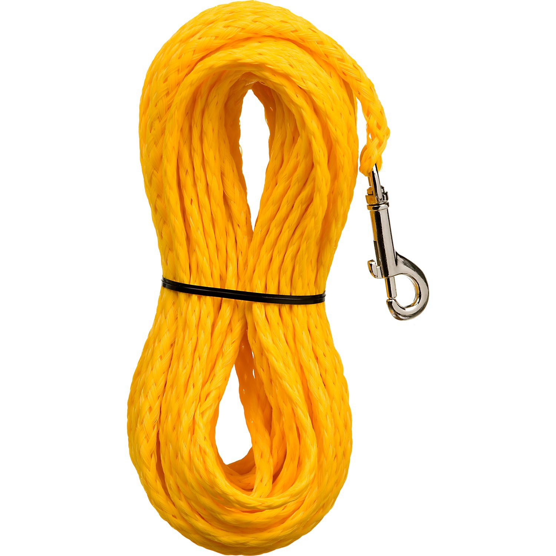 Remington Poly Check Cord Training Dog Leash