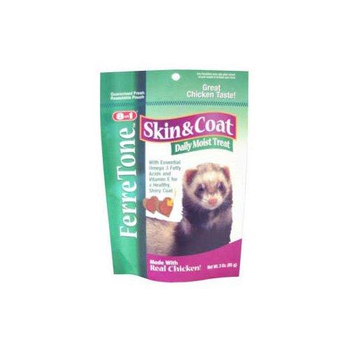 8 in 1 FerreTone Skin & Coat Daily Moist Treat